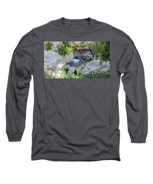 Kaweah River Long Sleeve T-Shirt