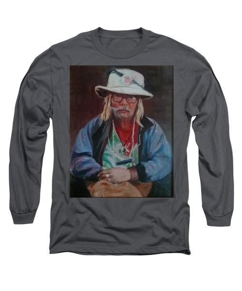 Kermudgeon  Long Sleeve T-Shirt