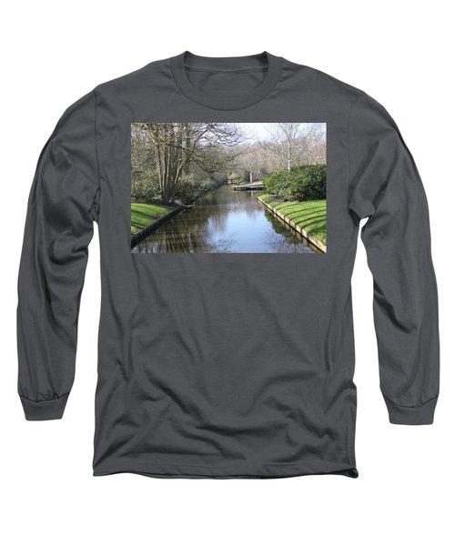 Keukenhof 2739 Long Sleeve T-Shirt