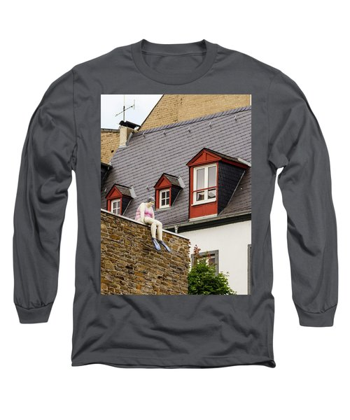 Koblenz Whimsy Long Sleeve T-Shirt