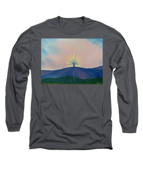 Komorebi Long Sleeve T-Shirt