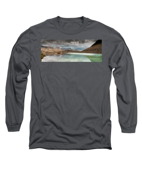 Laguna Huarapasca Long Sleeve T-Shirt