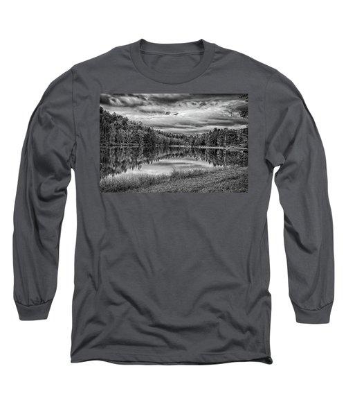 Lake Effect Long Sleeve T-Shirt