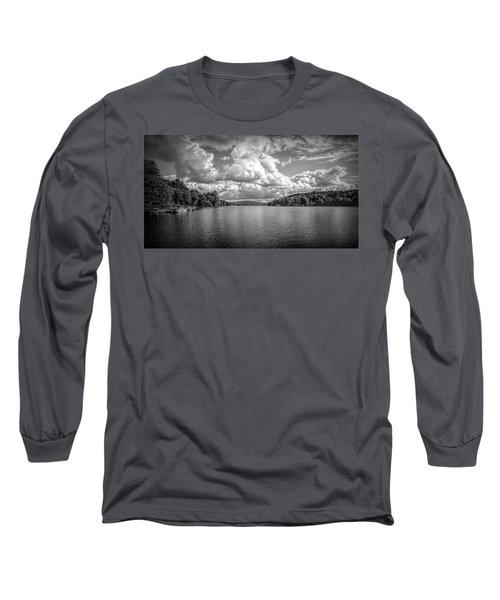 Lake Sunapee Long Sleeve T-Shirt