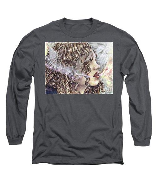 Language Long Sleeve T-Shirt