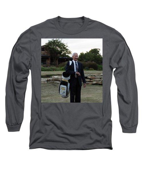 Larry - 2 Long Sleeve T-Shirt