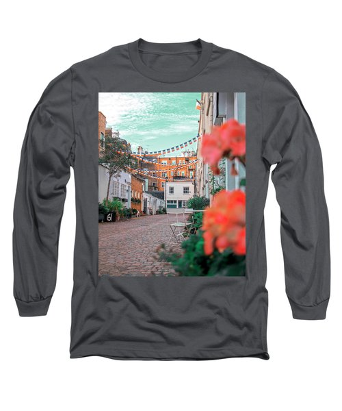 Laurie Long Sleeve T-Shirt