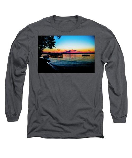 Leech Lake Long Sleeve T-Shirt