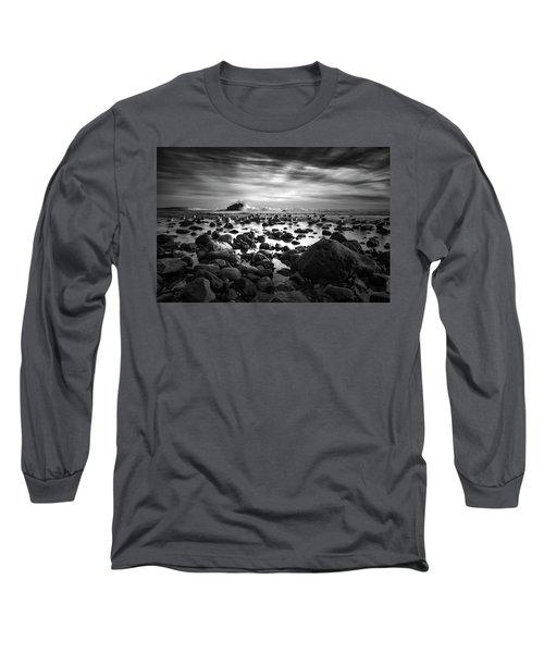 Leo Carrillo Light Long Sleeve T-Shirt