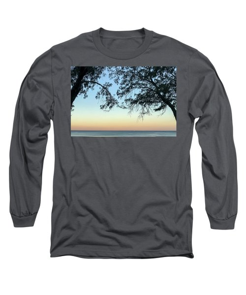Life Is Beautiful Long Sleeve T-Shirt