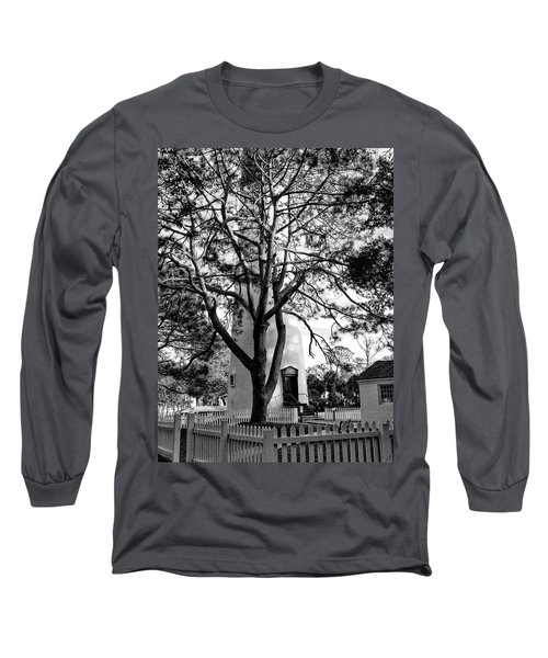 Lighthouse Labor Long Sleeve T-Shirt