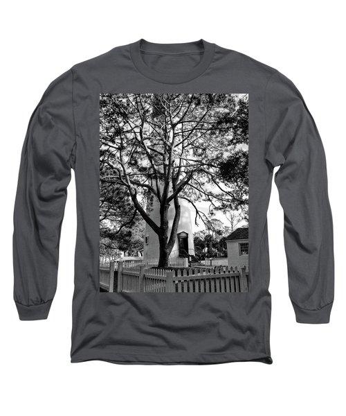 Lighthouse Labor Long Sleeve T-Shirt