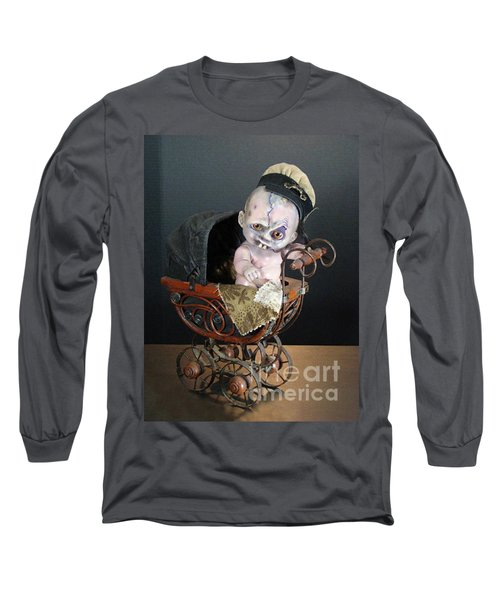 Lil' Orphan Andy Long Sleeve T-Shirt