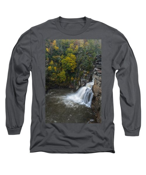 Linville Falls Long Sleeve T-Shirt
