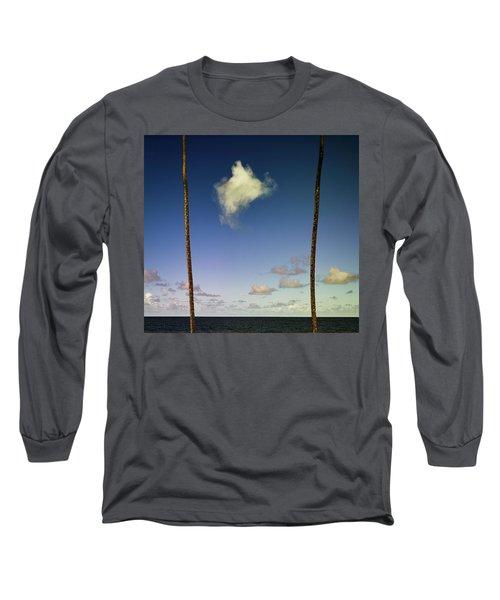 Little Cloud Long Sleeve T-Shirt