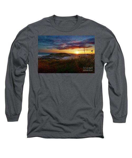 Llangennith Long Sleeve T-Shirt