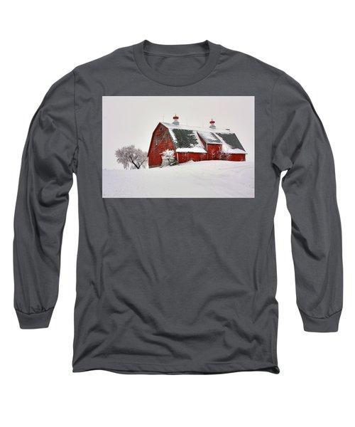 Lone Barn Long Sleeve T-Shirt
