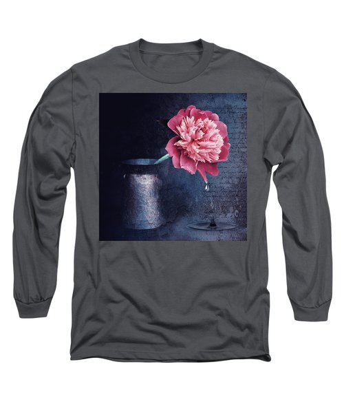 Lonely Peony Long Sleeve T-Shirt