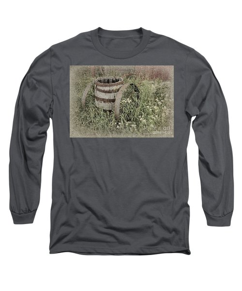 Long Ago Long Sleeve T-Shirt