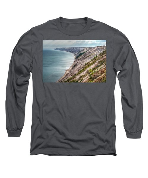 Long Slide Overlook Long Sleeve T-Shirt