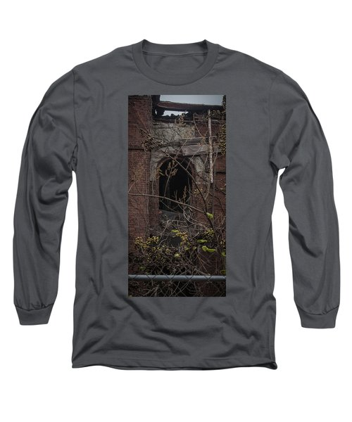 Loss Of Light Long Sleeve T-Shirt