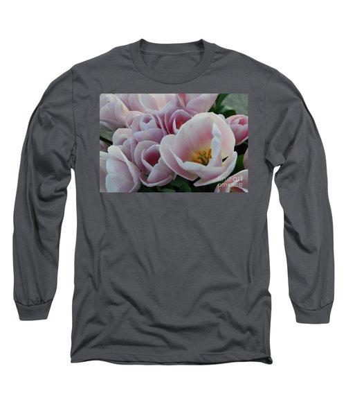 Love Me Softly Long Sleeve T-Shirt