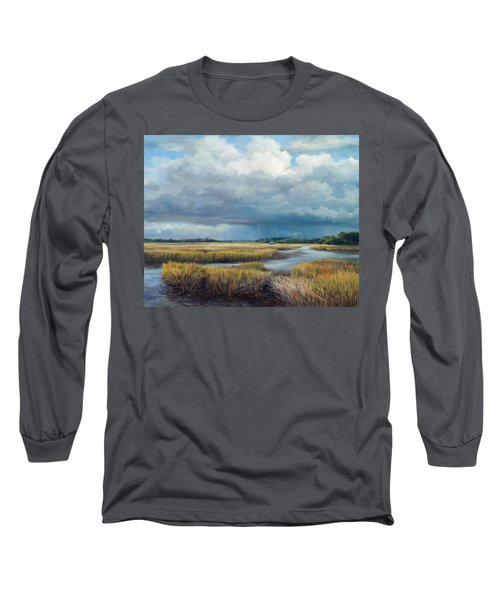 Low Country Long Sleeve T-Shirt