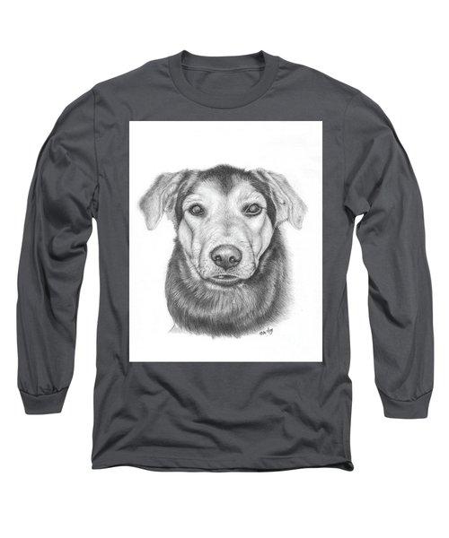 Luca Long Sleeve T-Shirt