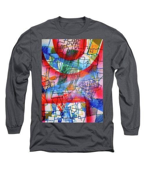 Lumi Long Sleeve T-Shirt
