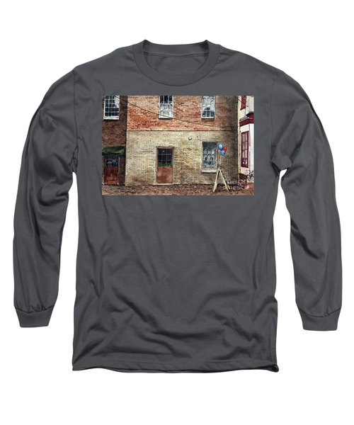 Lunch Specials Long Sleeve T-Shirt