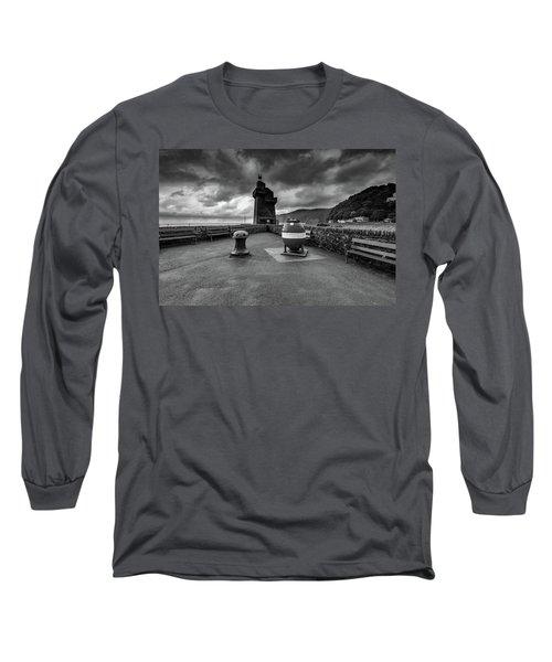 Lynmouth Long Sleeve T-Shirt