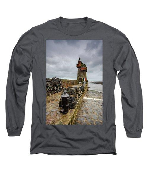 Lynton Long Sleeve T-Shirt