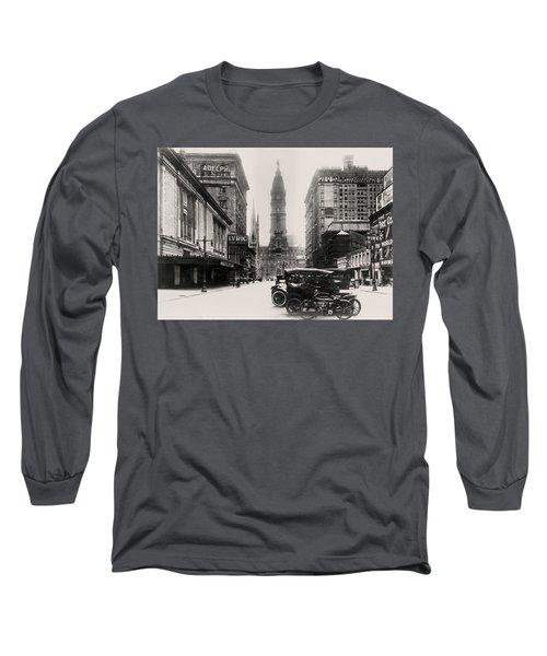 Lyric Theatre Long Sleeve T-Shirt