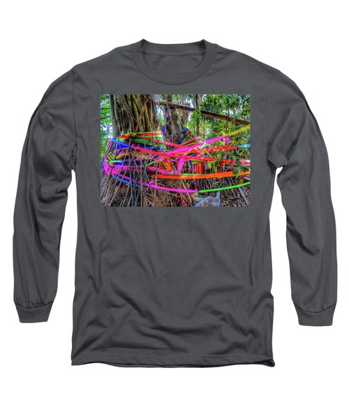 Magical Island Long Sleeve T-Shirt