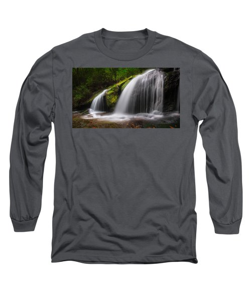 Magical Falls Long Sleeve T-Shirt