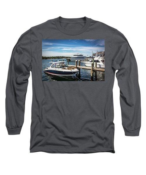 Marthas Vineyard Series 7631 Long Sleeve T-Shirt