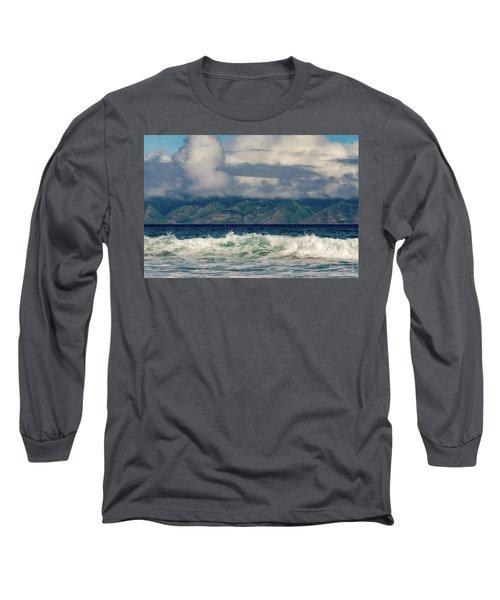 Maui Breakers II Long Sleeve T-Shirt