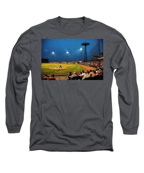 M C U Park Long Sleeve T-Shirt