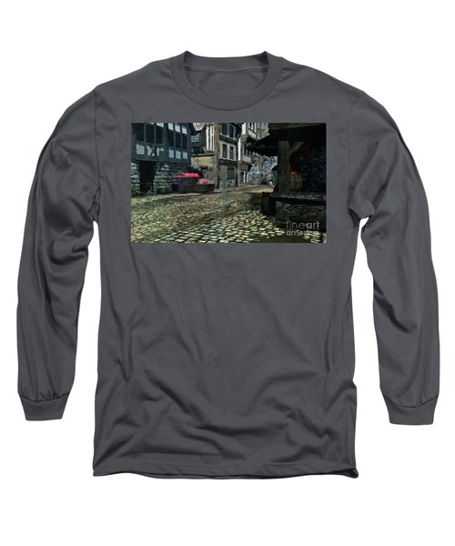 Medieval Times Long Sleeve T-Shirt