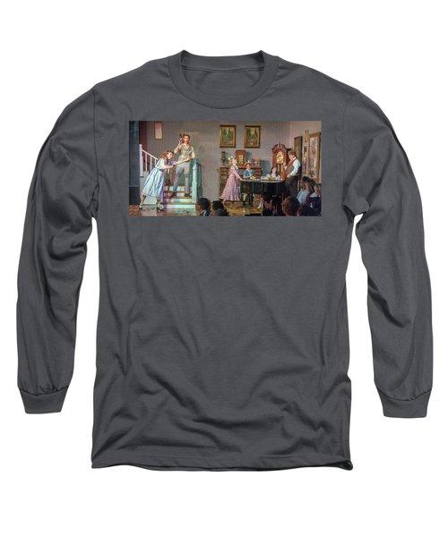 Meet Me In St Louis Long Sleeve T-Shirt