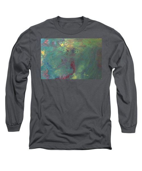 Mergers And Acquisitions Long Sleeve T-Shirt