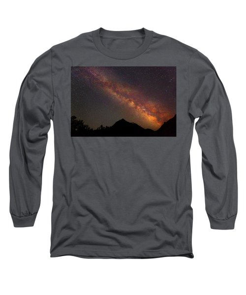 Milkyway Ascent Long Sleeve T-Shirt