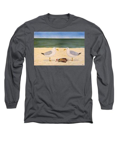 Mine Long Sleeve T-Shirt