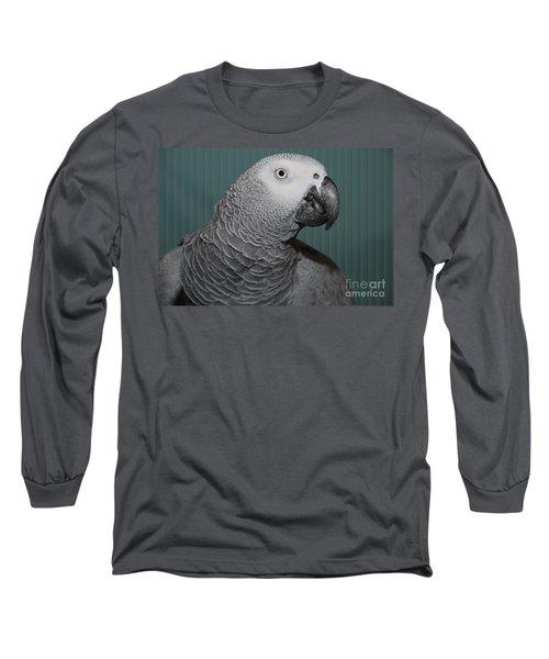 Mongo The Congo Long Sleeve T-Shirt