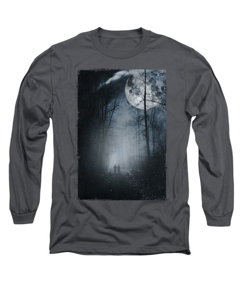 Moon Walkers Long Sleeve T-Shirt
