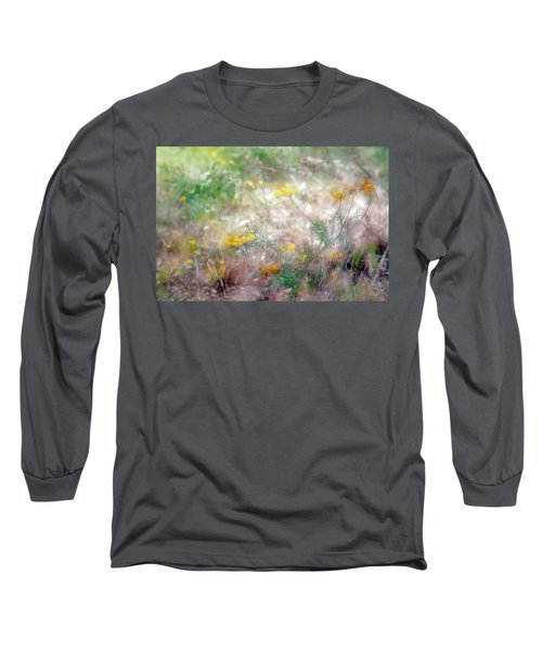 Morning Impressions Of Jaffa 2 Long Sleeve T-Shirt