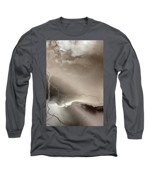 Moses Long Sleeve T-Shirt