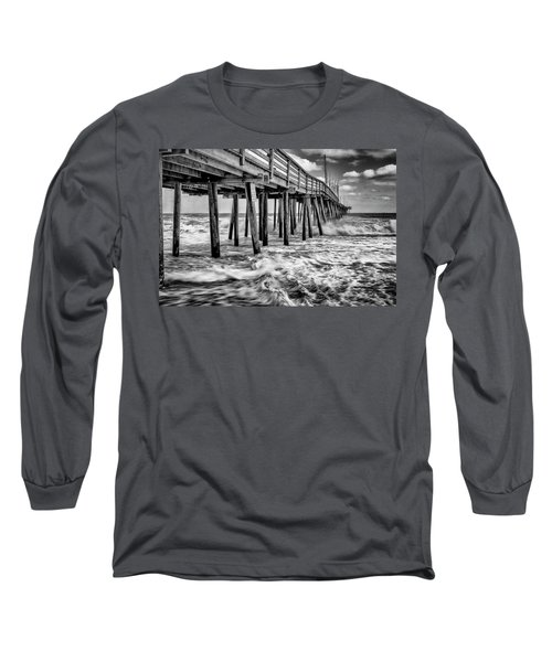 Mother Natures Power Long Sleeve T-Shirt