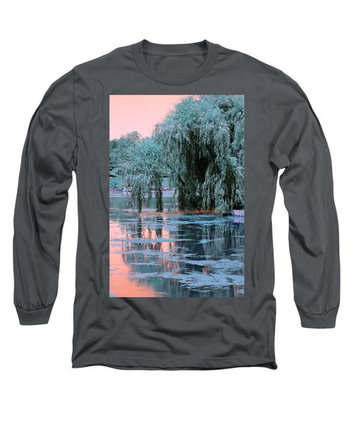 Mother Willow Infrared Long Sleeve T-Shirt