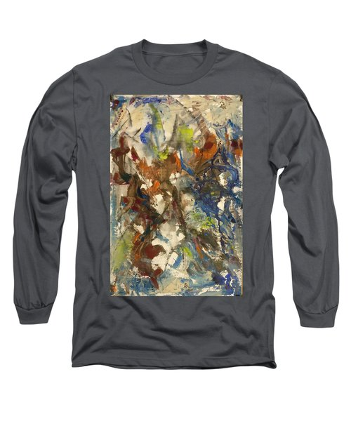 Moving Stage Long Sleeve T-Shirt